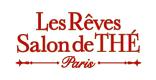 Les Reves Salon de The ティーサロン ブランディング
