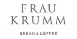 FRAU KRUMM bread&coffee ベーカリーカフェブランディング