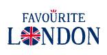 FAVOURITE LONDON 販促キャンペーンブランディング