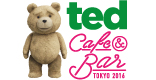 ted Cafe & Bar コラボカフェ&バー ブランディング