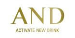 ナチュラリープラス AND 健康機能飲料 ブランディング