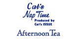 Afternoon Tea Cat's Nap 食品ブランド シーズンパッケージ
