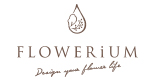 FLOWERiUM ギフト商品ブランディング