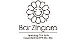Bar Zingaro in COMPLEXCON 2018 バーガー ポップアップショップ