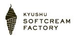 KYUSHU SOFTCREAM FACTORY ソフトクリームショップ ブランディング