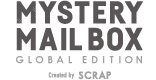 MYSTERY MAIL BOX GLOBAL EDITION イベントプロモーション