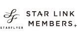 STARFLYER | STAR LINK MEMBERS 航空会社 マイレージ会員 ブランディング