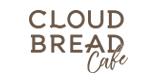 CLOUD BREAD 新商品ブランディング