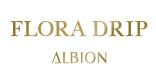 ALBION  FLORA DRIP スキンケアブランド 海外向けメインビジュアル & PRムービー